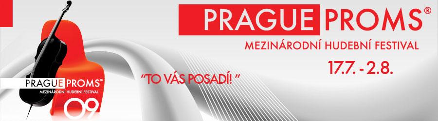 Prague Proms 2011
