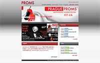 Prague Proms 2009